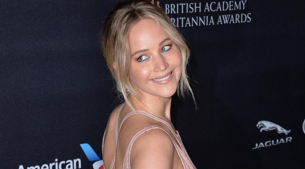 Jennifer Lawrence gewann 2013 den Oscar als