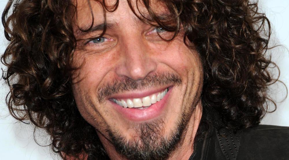 Chris Cornell sorgte neben seiner Musik mit seiner Drogensucht für Schlagzeilen