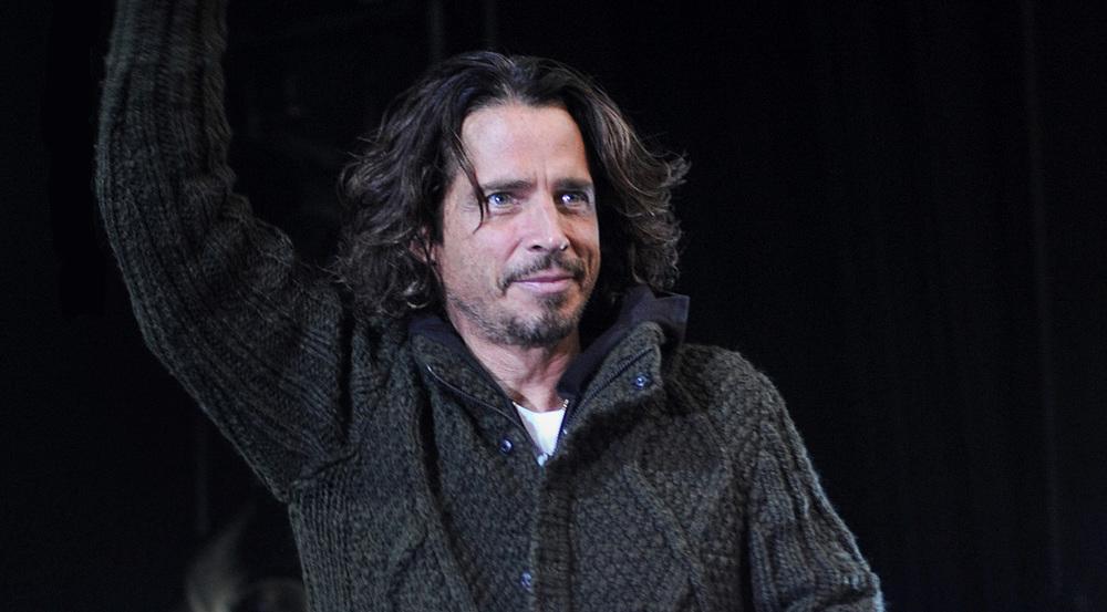 Chris Cornell ist nur 52 Jahre alt geworden