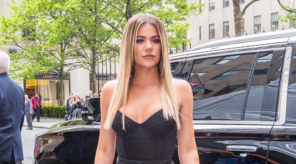 Sonderlich ähnlich sieht Khloe Kardashian O.J. Simpson ja nicht