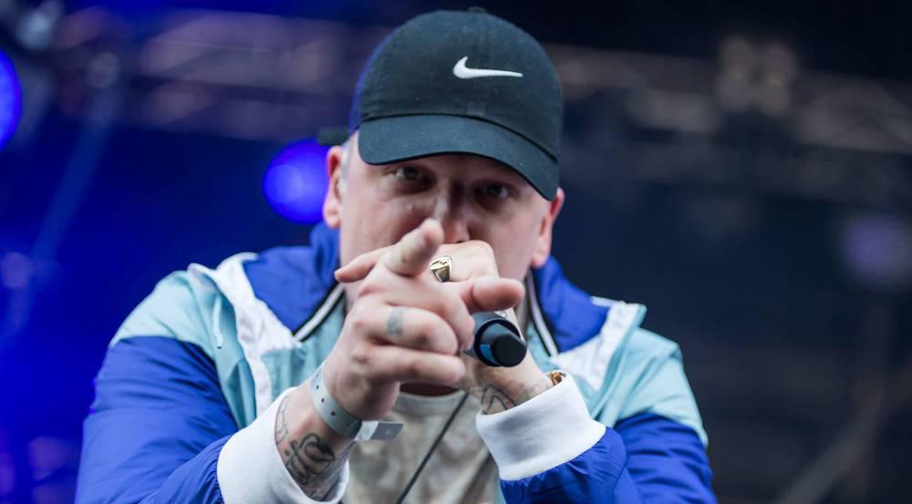 Die Hip-Hop-Gruppe 187 Strassenbande hat sich den Charts-Thron erkämpft