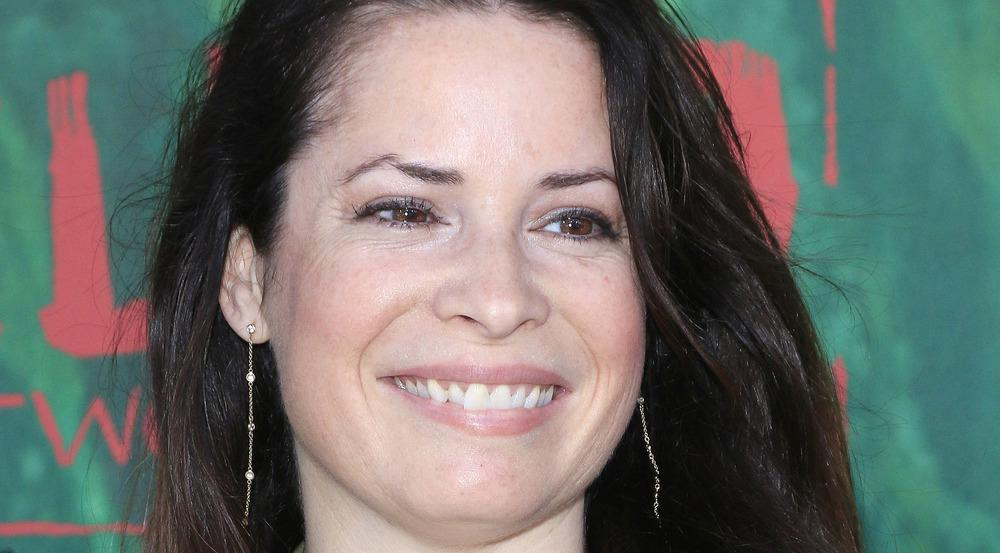 Wird nicht als Hexe auf den Bildschirm zurückkehren: Holly Marie Combs