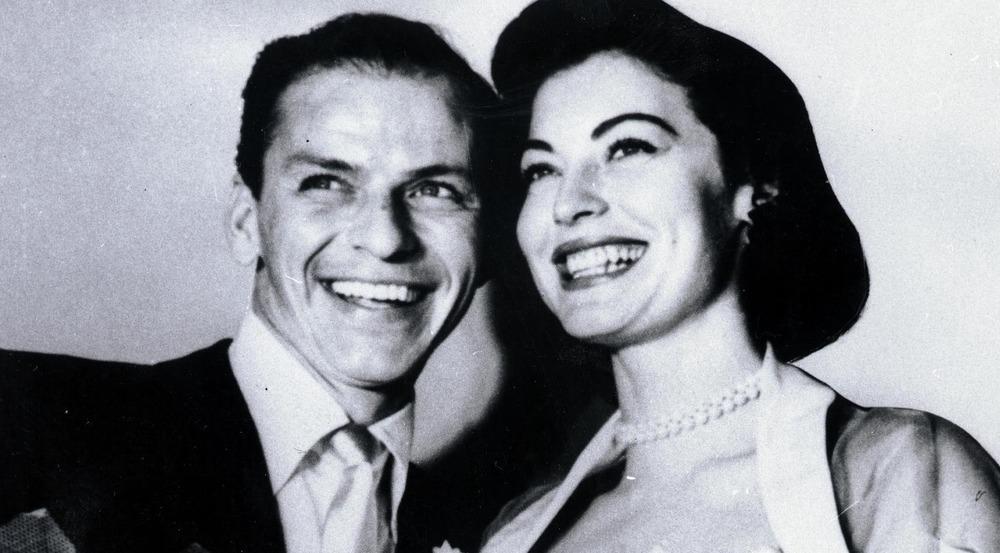 Ihre Liebe hielt nicht lange: Frank Sinatra und Ava Gardner