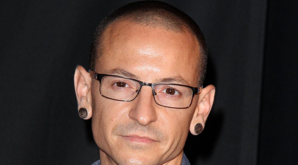 Nahm sich im Alter von 41 Jahren das Leben: Chester Bennington von Linkin Park