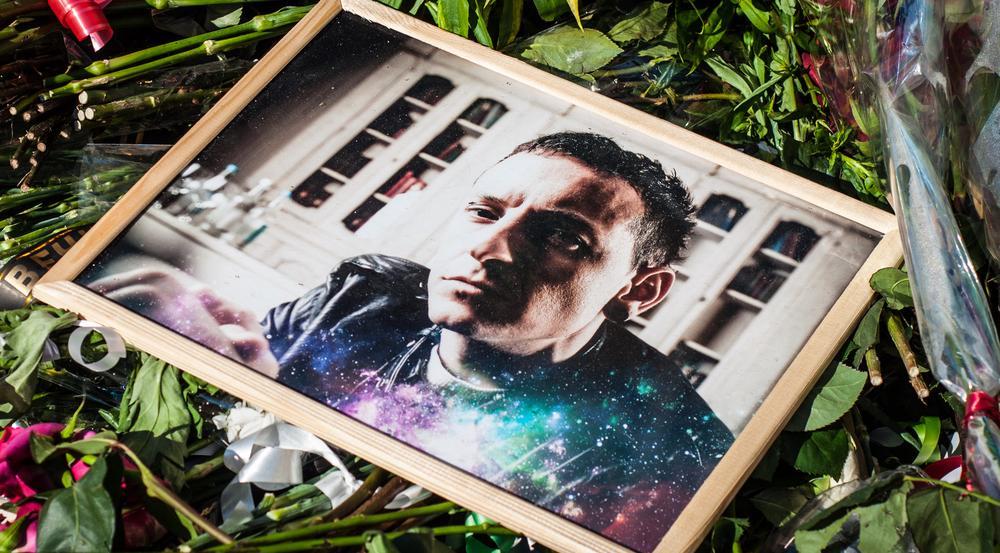 Fans auf der ganzen Welt trauern um den Linkin-Park-Sänger Chester Bennington