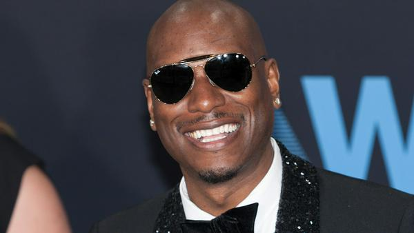 Tyrese Gibson bei den BET Awards