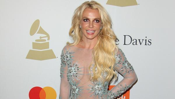Britney Spears tritt seit mehreren Jahren in Las Vegas auf