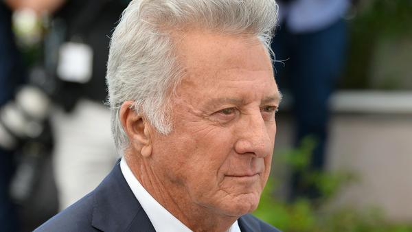 Dustin Hoffman muss sich weiteren Vorwürfen stellen