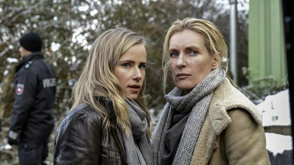 "In ihrem 25. ""Tatort"" namens ""Der Fall Holdt"" ermittelt Maria Furtwängler im Fall um eine entführte Bankiersfrau"