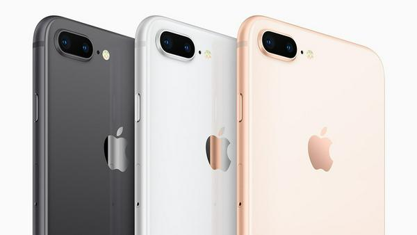 Das iPhone 8 Plus ist ein absolutes High-End-Smartphone