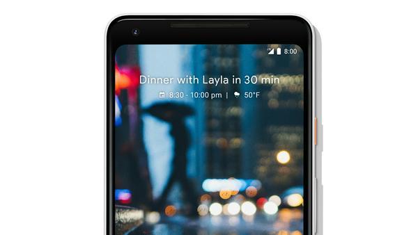 Das Pixel 2 XL besticht vor allem durch seine exzellente Kamera