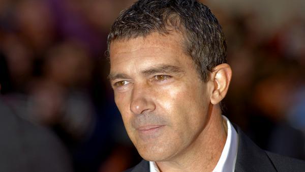 Antonio Banderas muss den Verlust seiner geliebten Mutter verkraften
