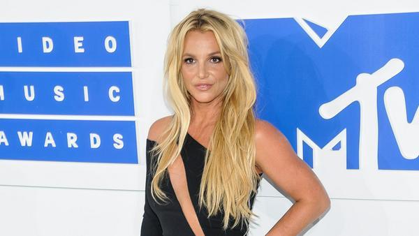Kinder liegen der zweifachen Mama Britney Spears besonders am Herzen