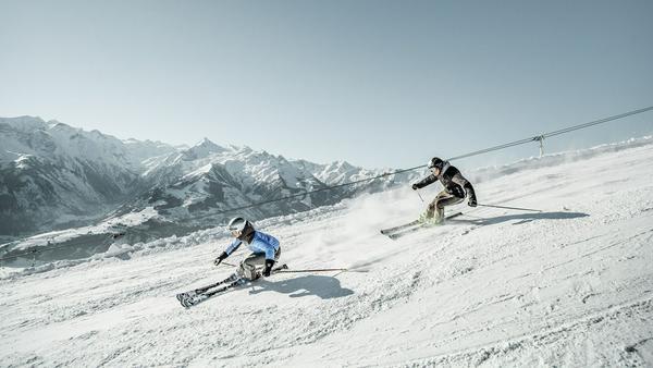 Das Skigebiet Schlitten feiert 90-jähriges Jubiläum