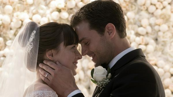 Der neue Fifty Shades of Grey Trailer ist da