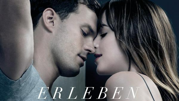 """Das neue Filmposter zu """"Fifty Shades of Grey: Befreite Lust"""""""