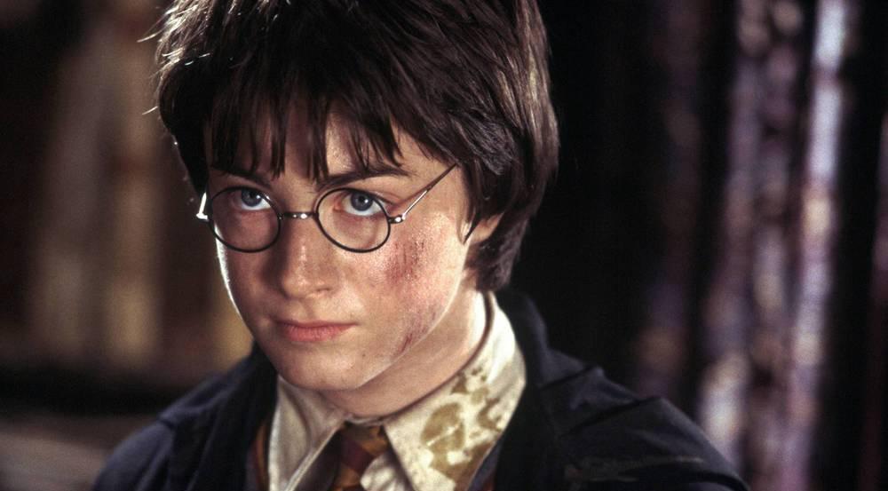 Daniel Radcliffe verkörpert Harry Potter in den Kino-Adaptionen
