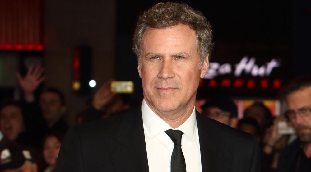 Will Ferrell war bereits zweimal für einen Golden Globe Award nominiert