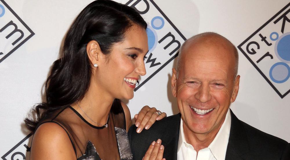 Emma Heming-Willis ist seit 2009 glücklich mit ihrem Bruce verheiratet