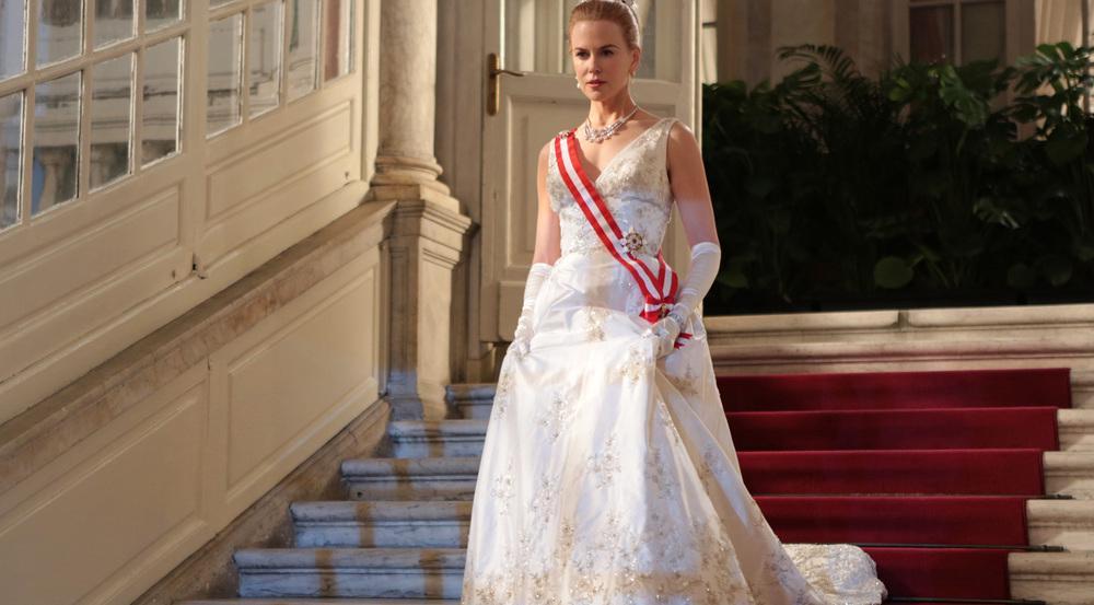 Das Leben am monegassischen Hof macht Grace Kelly (Nicole Kidman) zu schaffen