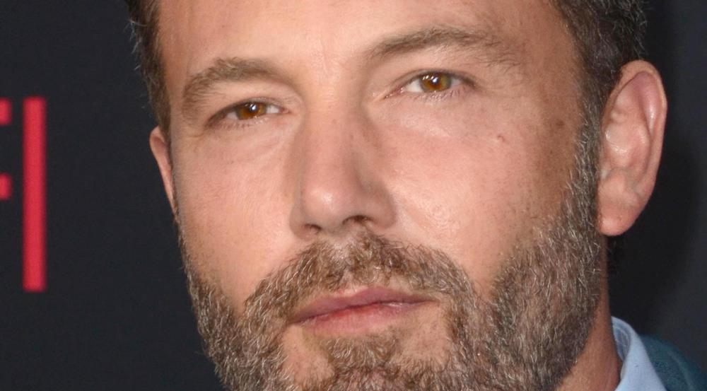 Wird nicht mehr im neuen Netflix-Thriller auftreten: Ben Affleck
