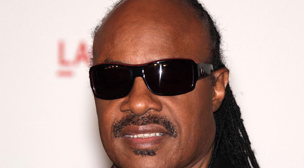 Stevie Wonder ist wieder in den Hafen der Ehe eingelaufen