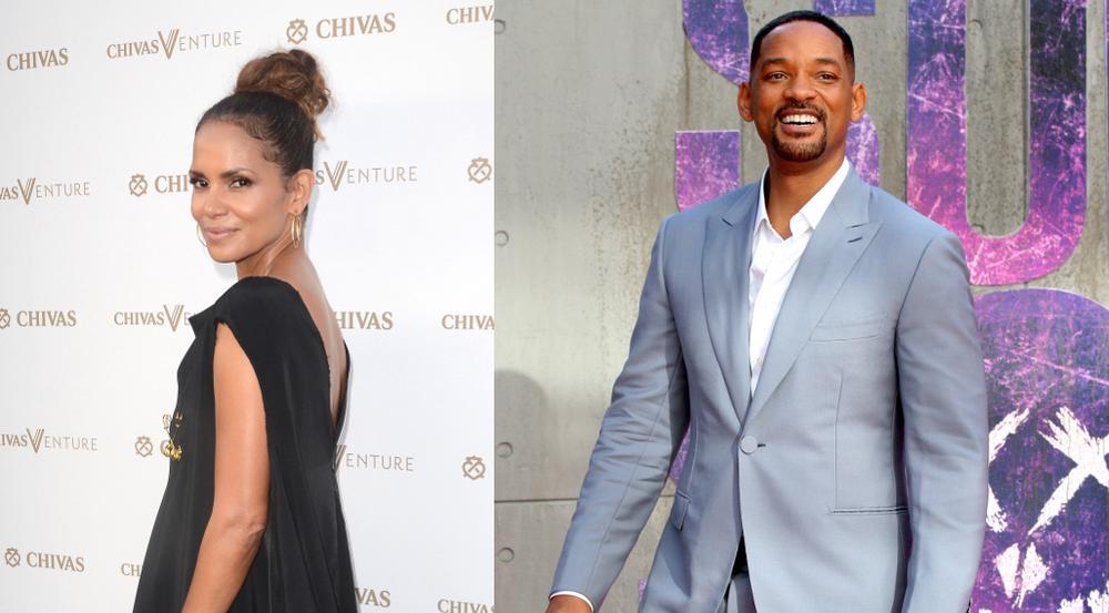 Halle Berry und Will Smith sind nur zwei der zahlreichen Stars, die in San Diego sein werden