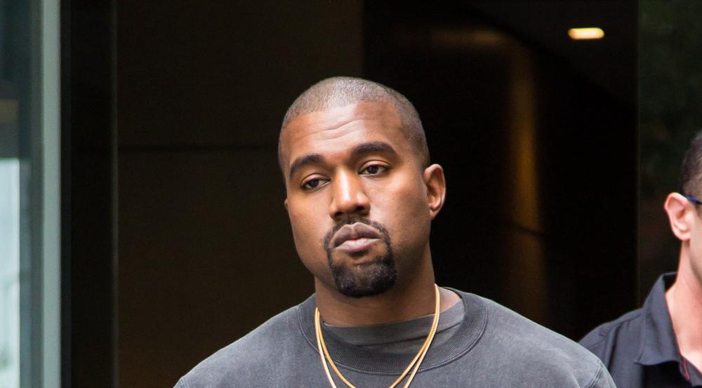 Kanye West hat Ärger mit seinen Fans am Hals