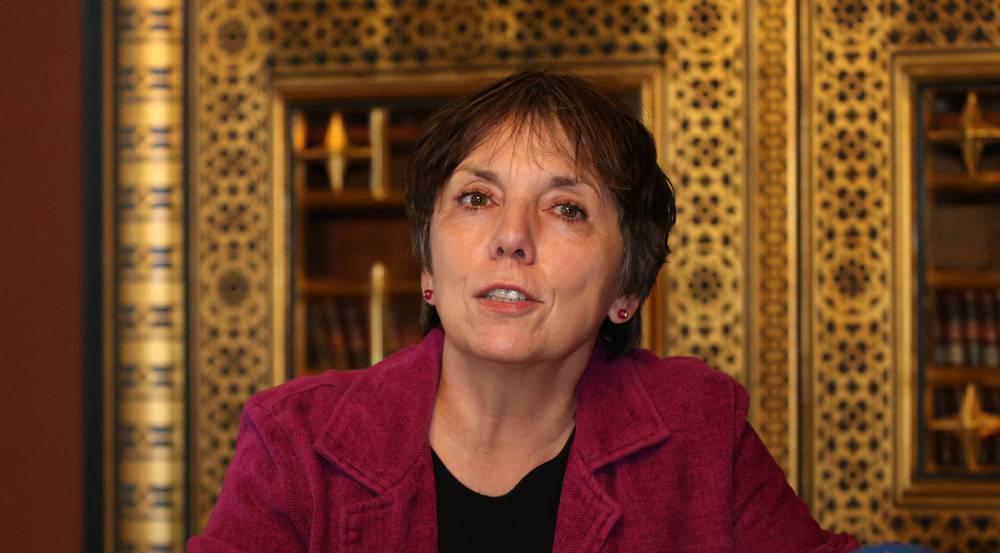 Mit 60 Jahren ist es genug: Margot Käßmann kündigt Ruhestand an