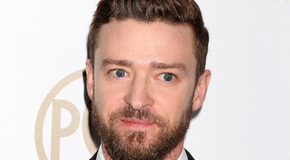 Justin Timberlake kann in Zukunft bedenkenlos Wahl-Selfies schießen