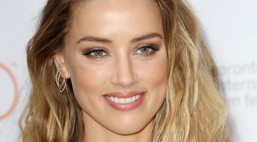 Amber Heard traut sich wohl noch einmal vor den Altar