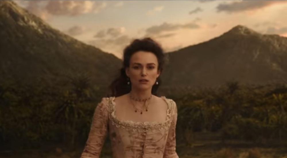 Keira Knightleys Rückkehr als Elizabeth Swann im neuen