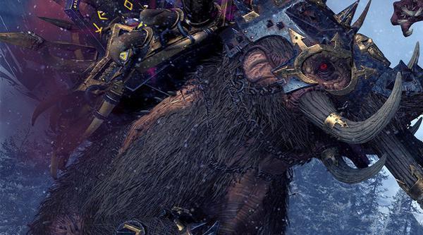 """Massive Schlachten bietet """"Total War: Warhammer 2"""""""