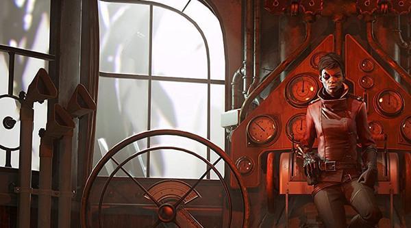 """""""Dishonored: Der Tod des Outsiders"""": Spieler werden zur Meuchelmörderin"""