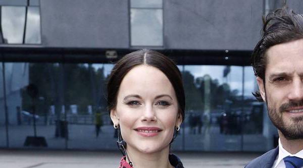 Sind erneut Eltern geworden: Sofia und Carl Philip von Schweden
