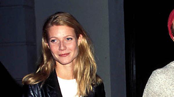 Lange ist es her: Brad Pitt und Gwyneth Paltrow im Jahr 1995