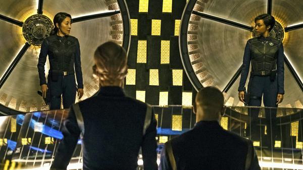 """Im September startet """"Star Trek: Discovery"""" bei Netflix"""