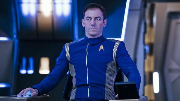 """""""Star Trek: Discovery"""" wird mit Spannung erwartet"""