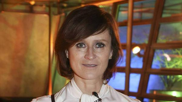 """Ersetzt Sophie Rois Matthias Brandt beim BR-""""Polizeiruf""""?"""