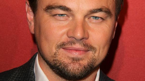 Großartiger Schauspieler und gute Seele: Leonardo DiCaprio