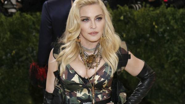 Madonna lebt jetzt in Portugal