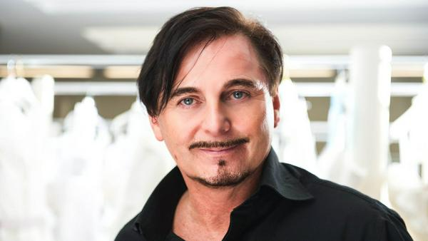 """""""Zwischen Tüll & Tränen"""" machte Uwe Herrmann deutschlandweit bekannt"""
