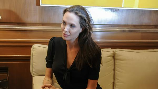 Angelina Jolie macht ihr neugewonnener Single-Status zu schaffen