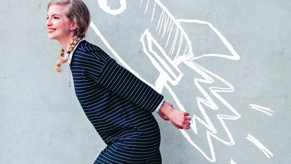 Melina Royer gibt Tipps für schüchterne Menschen