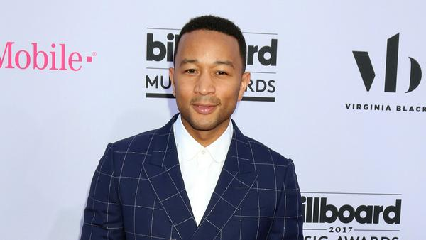 John Legend weiß genau, was er will: Für sein neues Musikvideo sucht der Sänger einen ganz bestimmten Typ