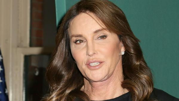 Caitlyn Jenner hat Ärger wegen ihres Buchs