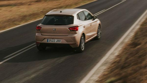 Der neue Seit sorgt für interne Konkurrenz im VW-Konzern