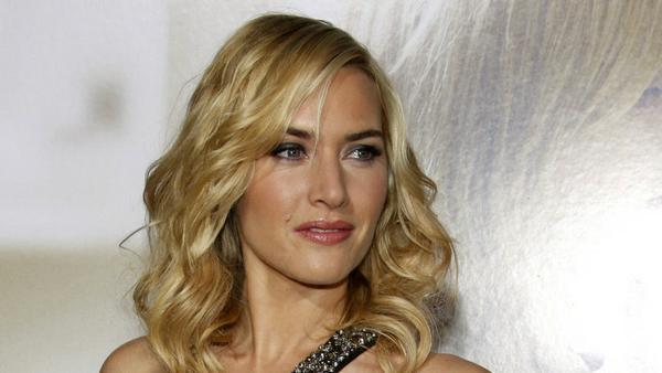 Wie gut, dass Kate Winslet nicht mehr darauf angewiesen ist, Haare anderer Leute zu schneiden