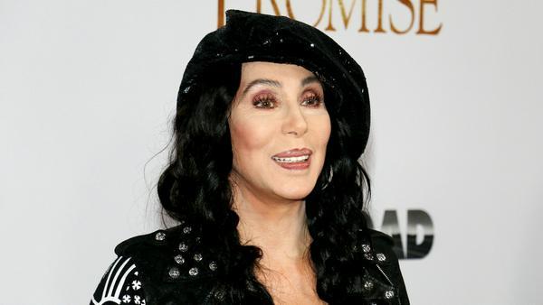 Cher kann sich bald ihr eigenes Leben auf dem Broadway ansehen