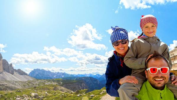 Trendsport Wandern: Ein Freizeitspaß für die ganze Familie